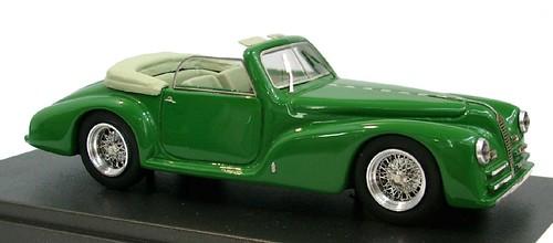 Alfa Model 43 2500 SS 1947 PF