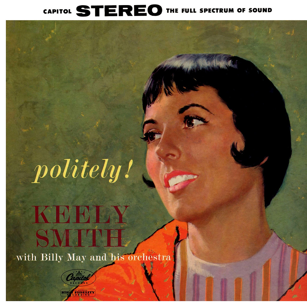 Keely Smith - Politely