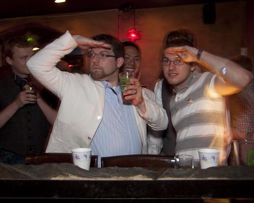 Drinks Ahoy!