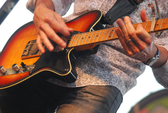 hopscotch music fest: the drive-by truckers