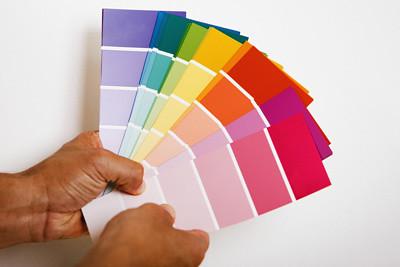 colores para pintar