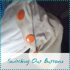 switching out buttons