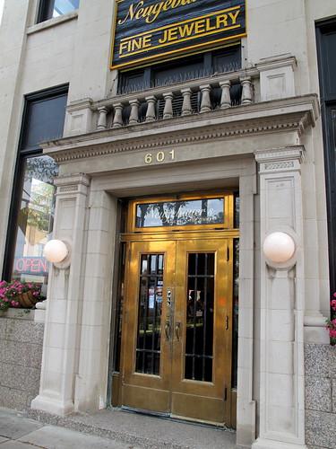jewelry doors