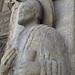 Kip sveca s portala Sv. Stošije 3