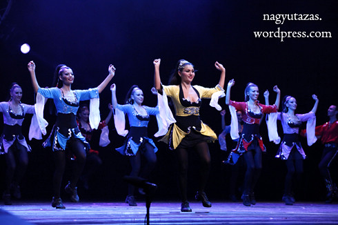 Tüzes Anatólia: Orientális táncegyüttes Törökországbólc
