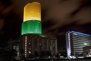 Miami Tower | 110918-2135-jikatu