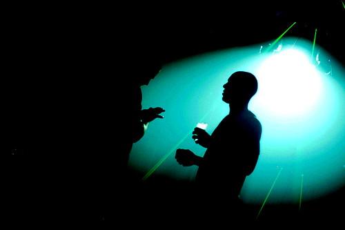 Pre-Pride Dance Party, Casbah, Durham NC, 09/23/11