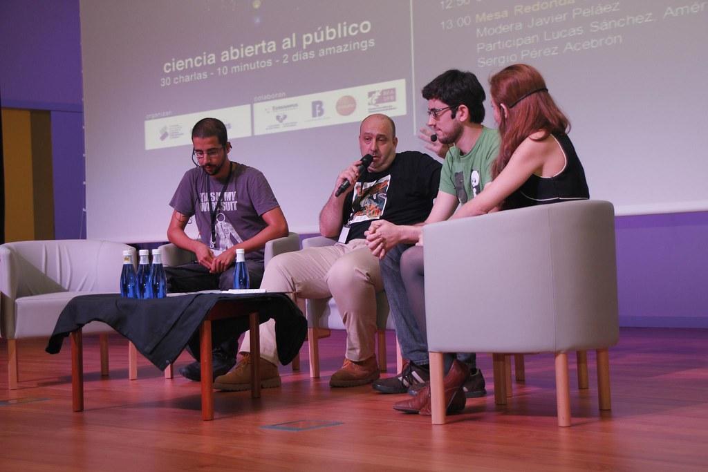 Amazings Bilbao 2011