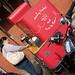 Equal Exchange Coffee Bike
