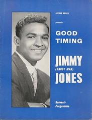 01 - Jimmy Jones