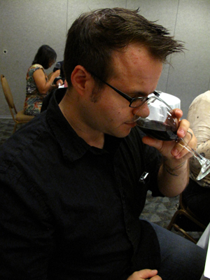 Wine Festival Class