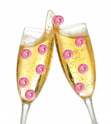 champagnedoughnuts
