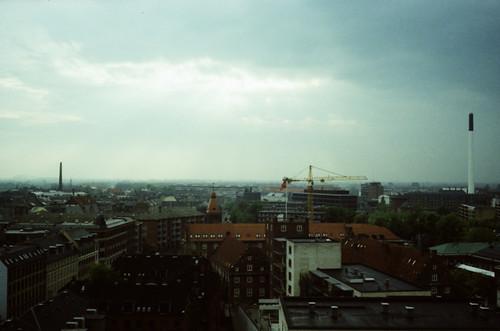 Copenhagen III