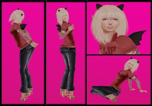 Hey Pinkie!2