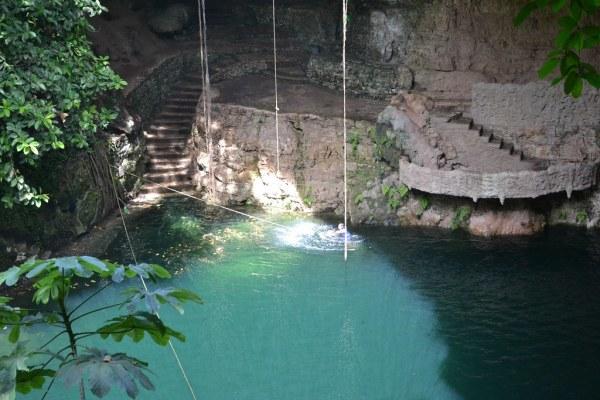 2011 - September - Tulum, Mexico