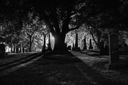 Lorimer Cemetery