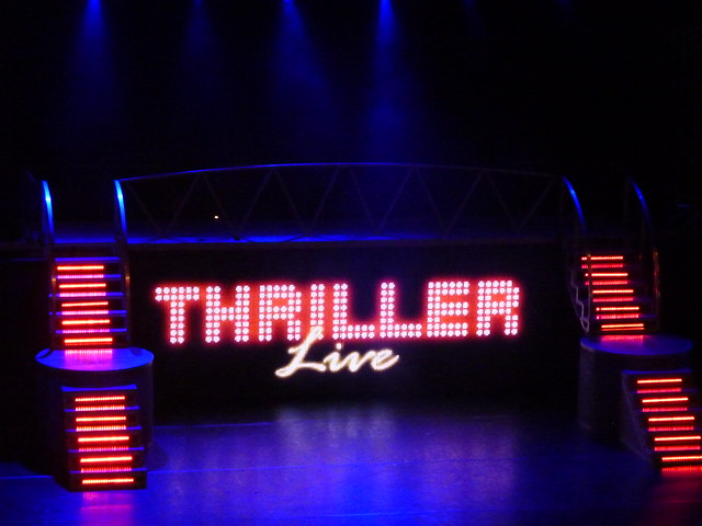 Thriller Live