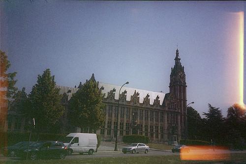 ulb l'Université libre de Bruxelles
