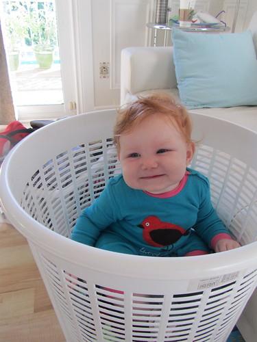 Happy Laundry Day