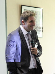 Olivier Tosello, IXXI