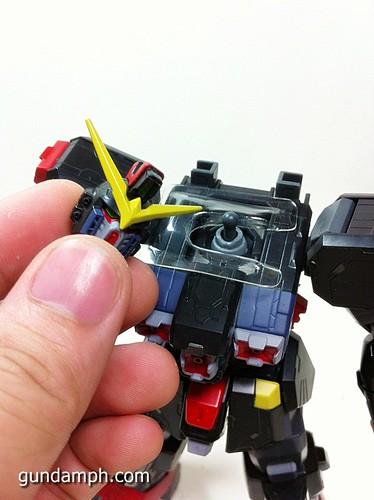 HCM Pro Destroy Gundam 1-200 GFAS-X1 Review (11)
