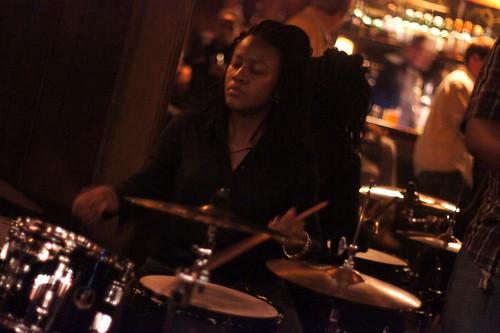 Brian Horton Jazz Trio, Whiskey, Durham NC, 09/22/11