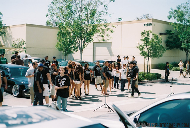 Wrong Fitment Crew Meet 2011