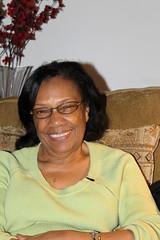 Aunt Geneva