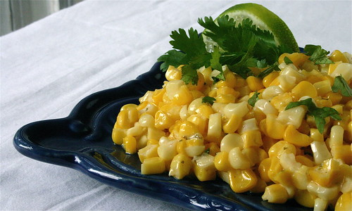 Creamed Corn 2
