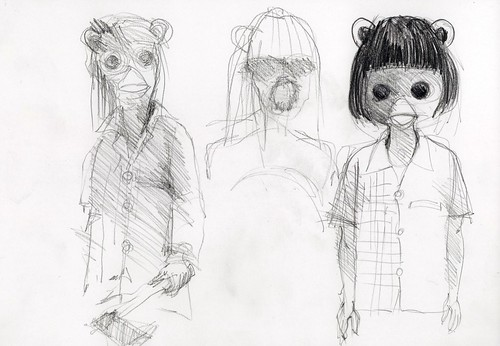 zombiedjur