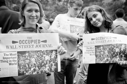 Occupy Wall Street 10-13-2011-9
