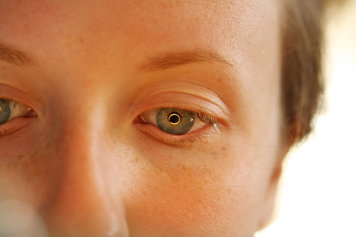 October 14: Eyes