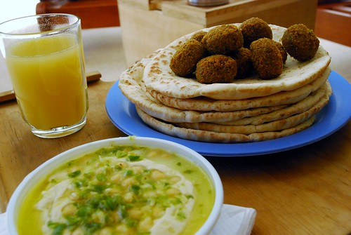 Amman - Cheap Lunch