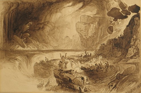 LDBTH5.6-The Deluge (1833) b