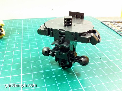 MG The-O PMX-003 Review OOB Build (41)
