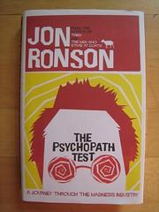 The Psycopath Test
