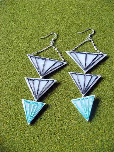 Shupg Earrings Dangle6