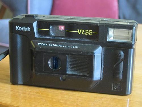 Kodak VR35 K40