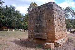 Cedar Falls Column