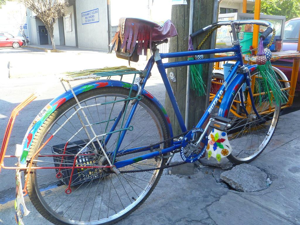 Las bicicletas 28 | Antonio Hernández. | Quiero escribir, pero me ...