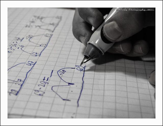 #264/365 Homework II