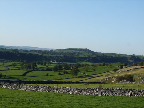 View near Hartington