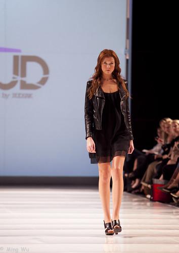 Ottawa Fashion Week 2011 - Rud By Rudsak