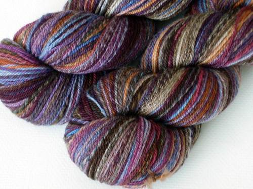 becoming art mcn handspun midnight mtn