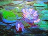 Mario Lavagetto, Quel Marcel!; Einaudi 2011. [resp. grafica non indicate], alla cop.: Claude Monet, Ninfee, 1916-19/Musée Marmottan Monet/Foto Lessing-Contrasto. Copertina (part.), 4