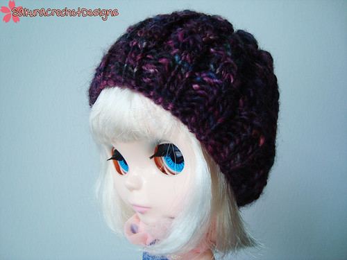 Fetched Blythe Slouchy Hat