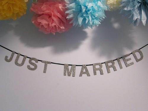 justmarriedsilver