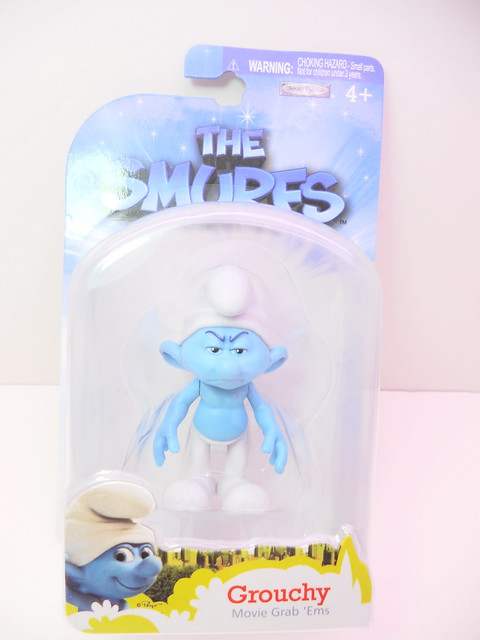 the smurfs vinyltoys (3)