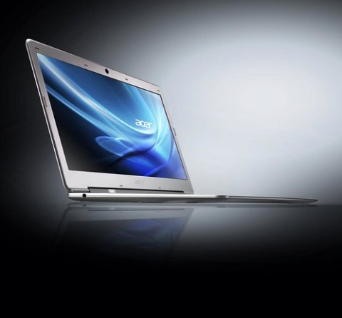 Aspire S3 Ultrabook