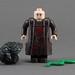 4865 - Hagrid Clean Shaven